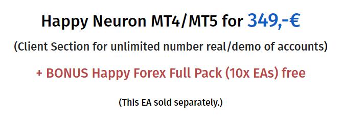 Pricing information