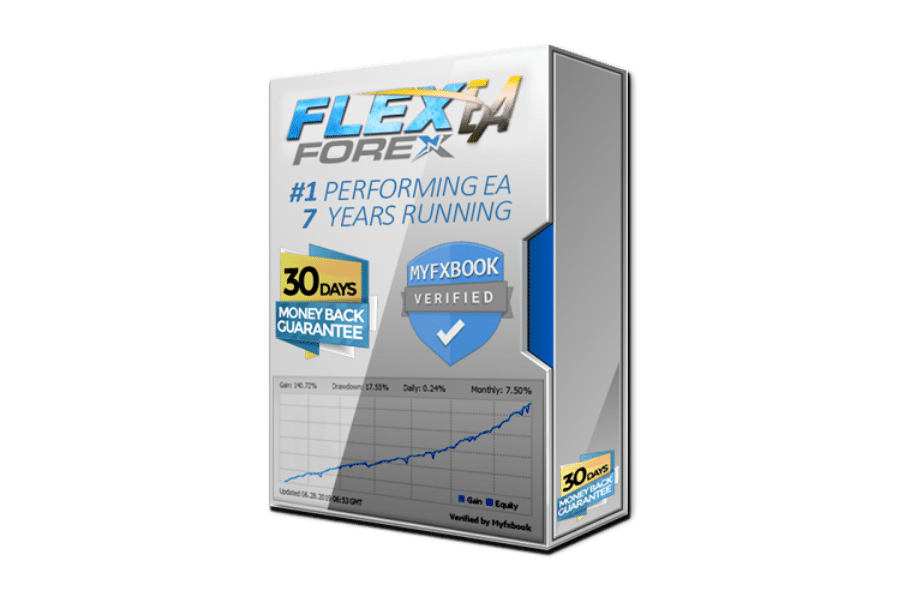 Forex Flex EA Box